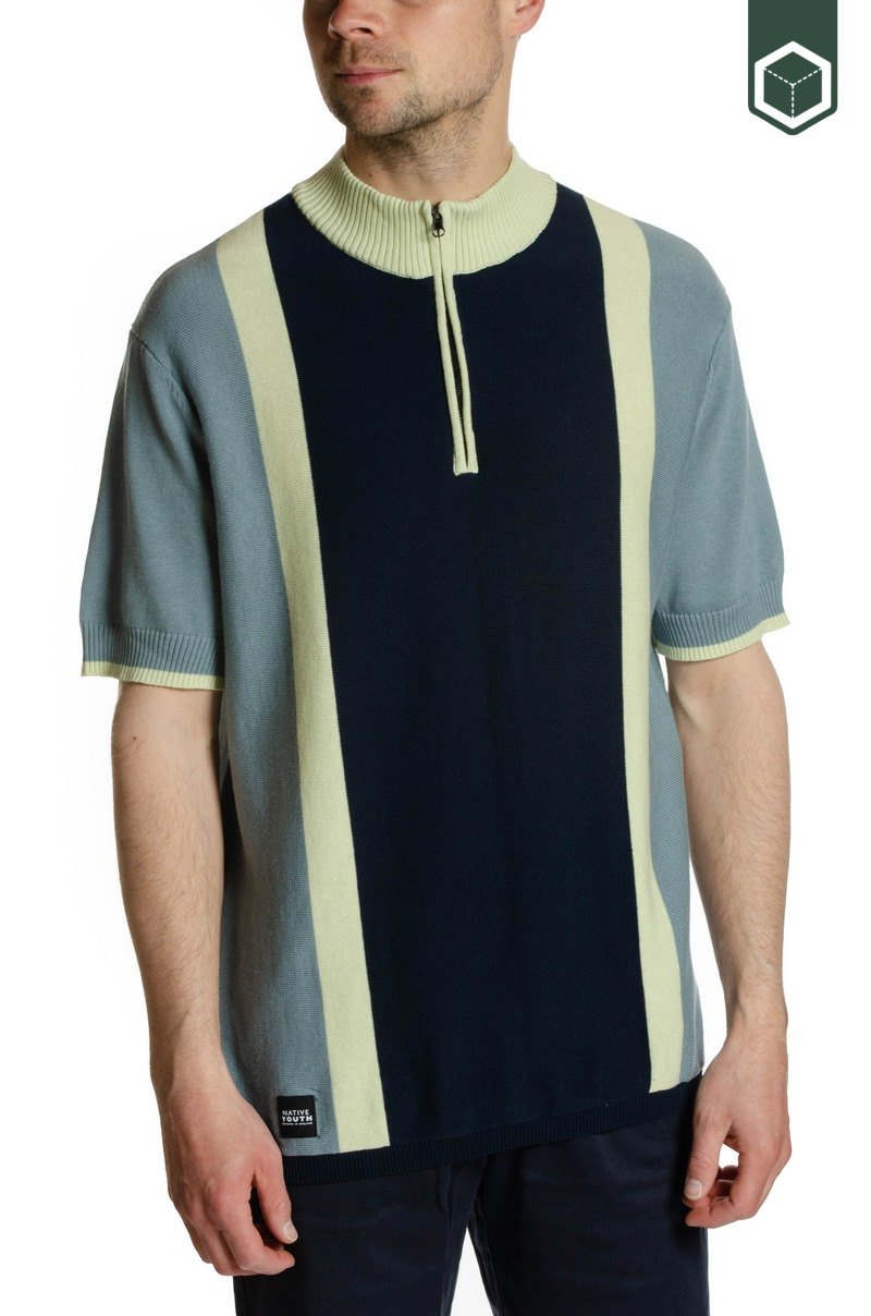 Native Youth Coppie Polo