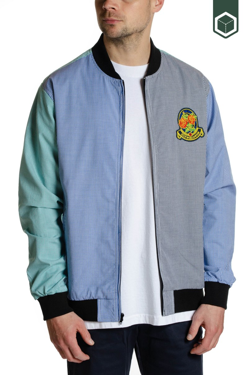 Huf Newport Jacket