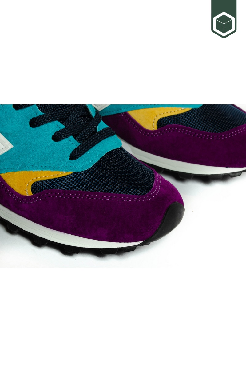 New Balance M577LP Blue/Multi