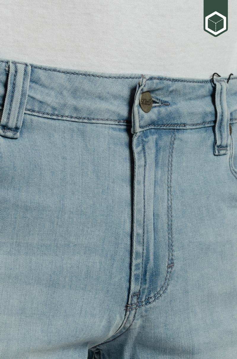 Reell Rafter Short 2 Super Stone Blue