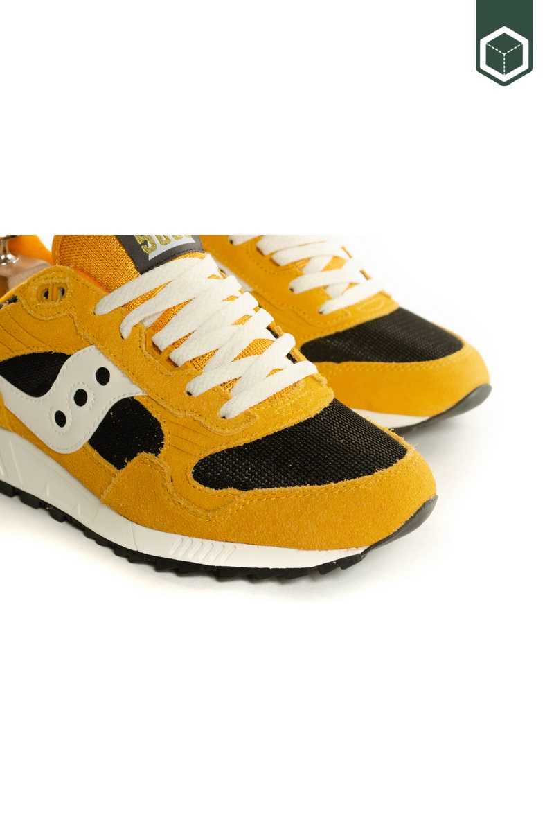 Saucony Shadow 5000 Autumn Blaze/Lim