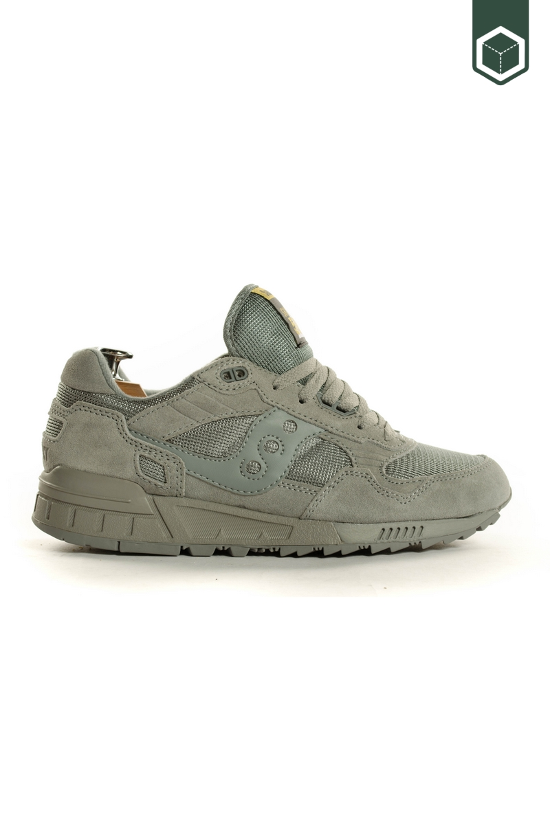 Saucony Shadow 5000 Monument/Dove