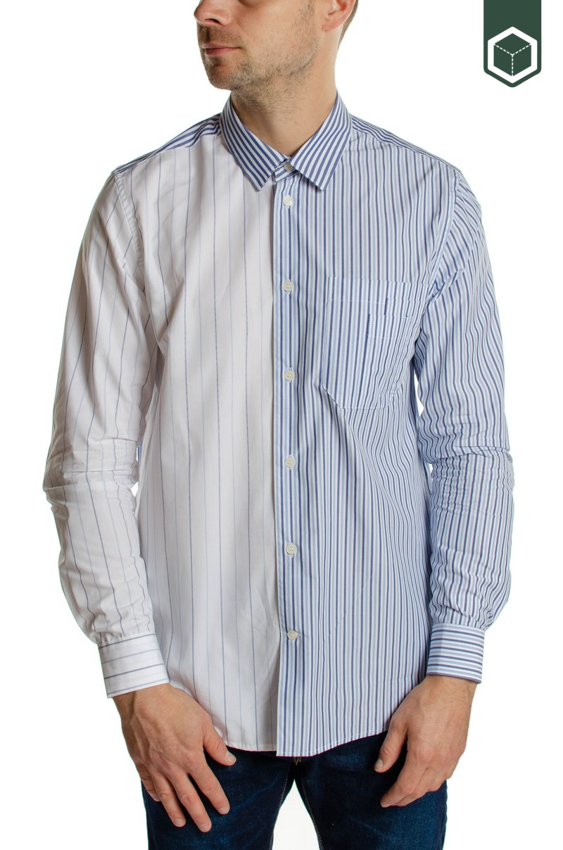 Wood Wood Timothy Shirt