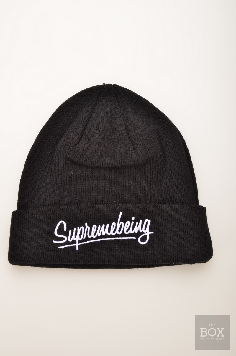 Supremebeing Vice