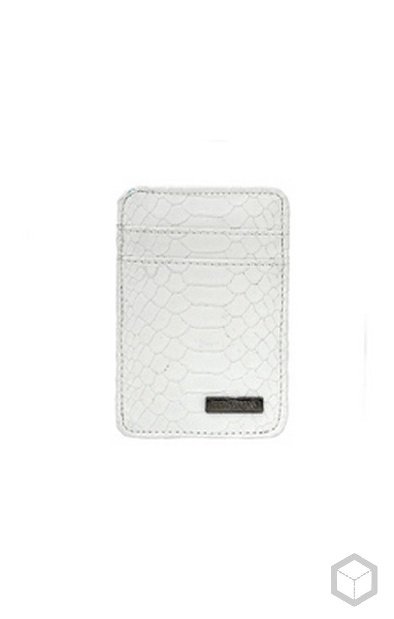 Icon Brand Flip Wallet Palace Steps