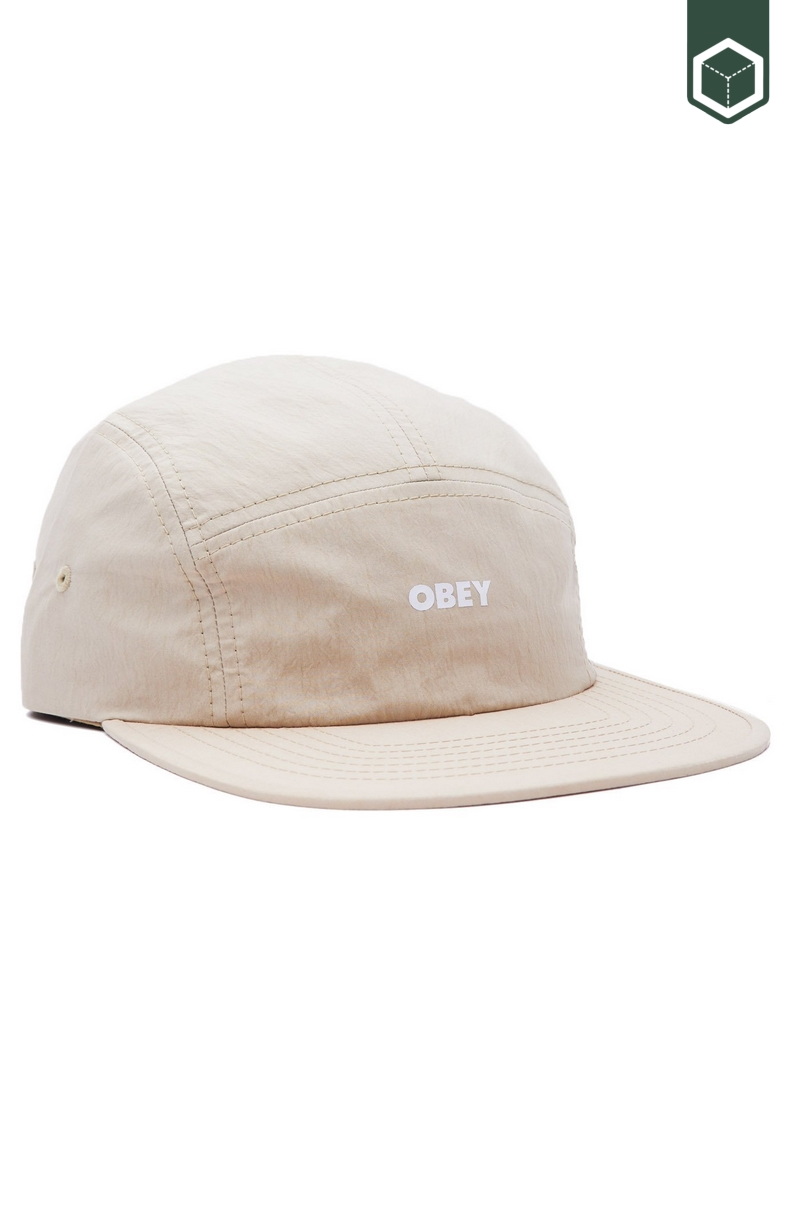 Obey Crunchy Camp Hat