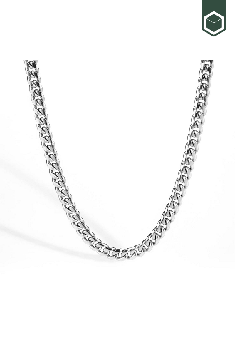 Northern Legacy Sequence Necklace