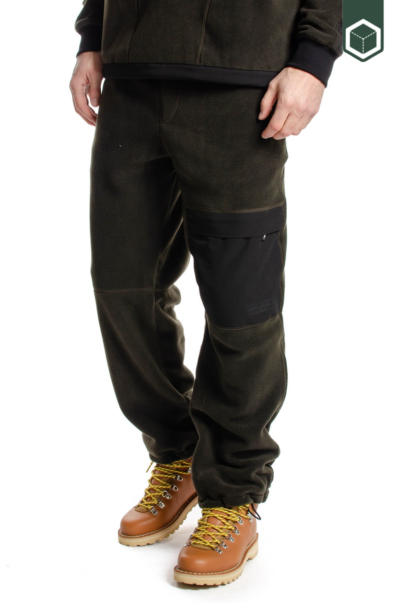 Wood Wood Sigurd Trousers