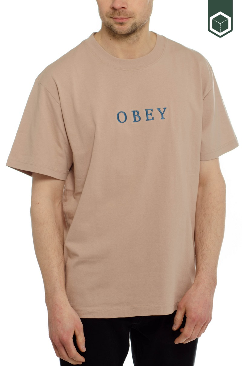 Obey Smith Tee