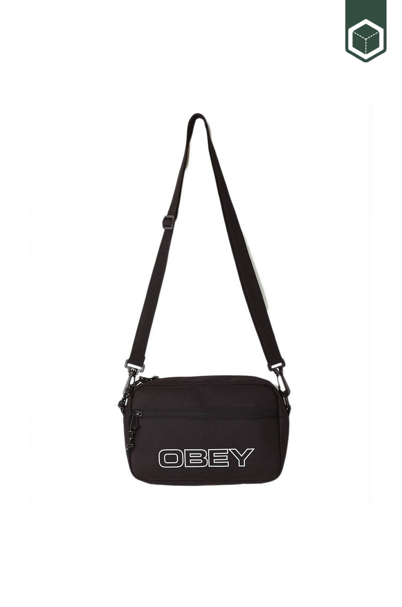 Obey Wasted Sling Bag